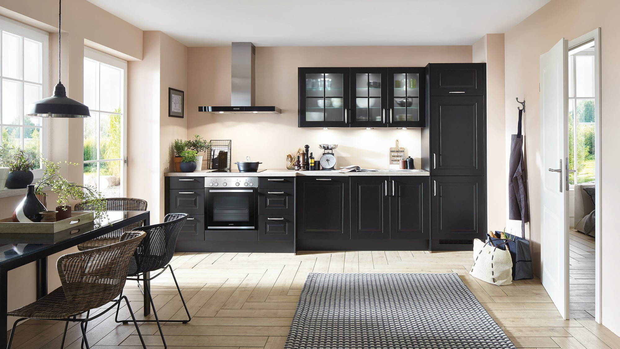 Sylt Küche
