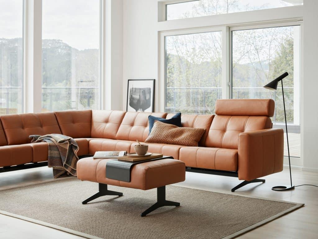 Stressless Sofa