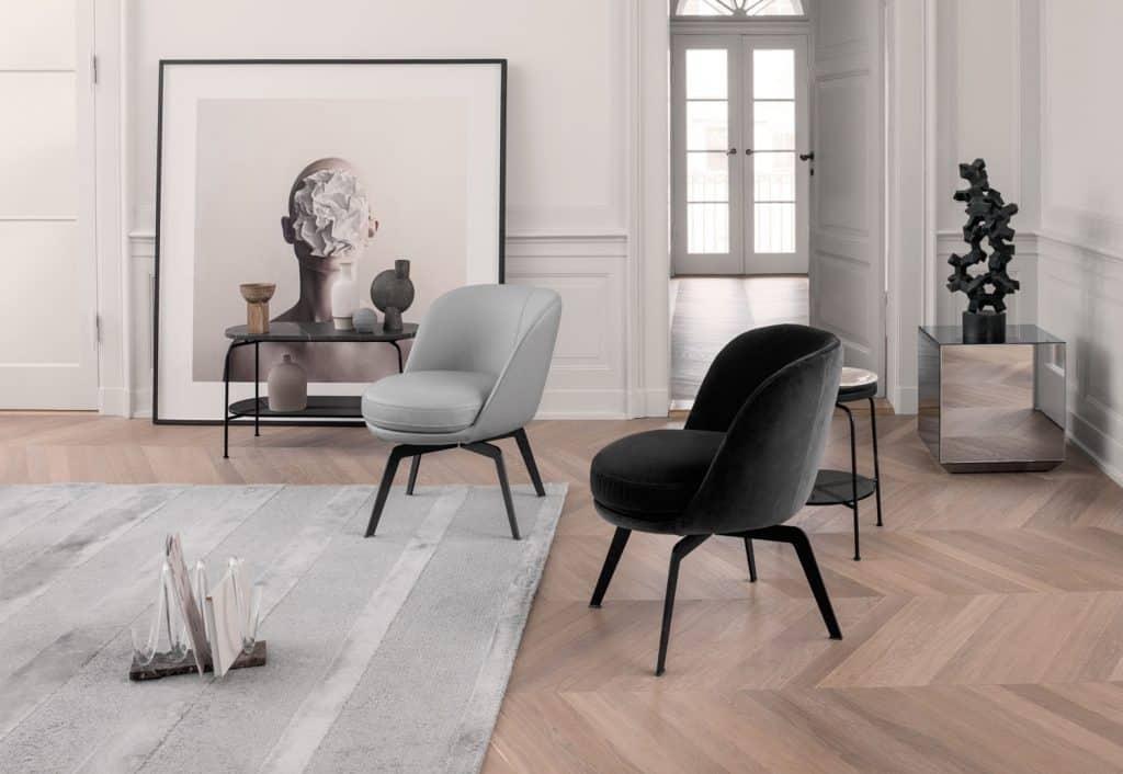 Rolf Benz Stühle
