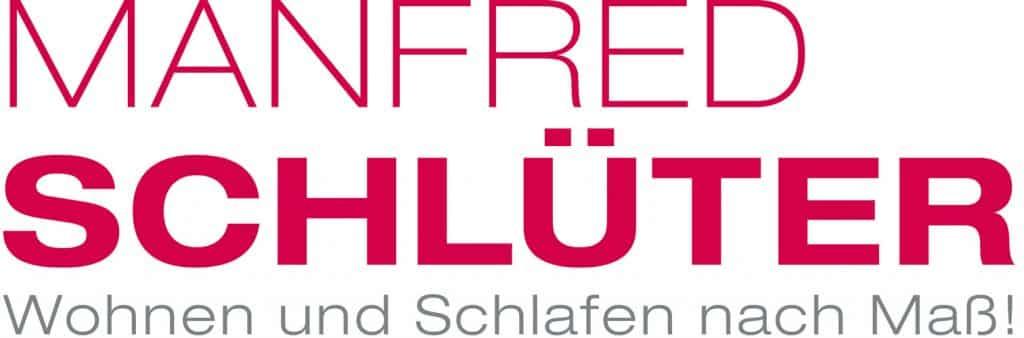 Logo Manfred Schlüter